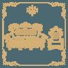Тумба с зеркалом Б5.11-16 Орех