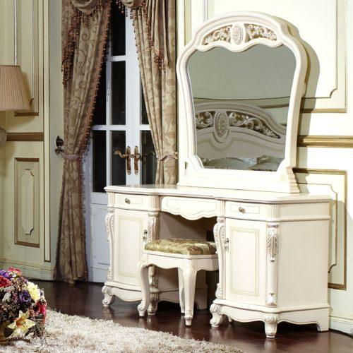 Afina Туалетный стол с зеркалом