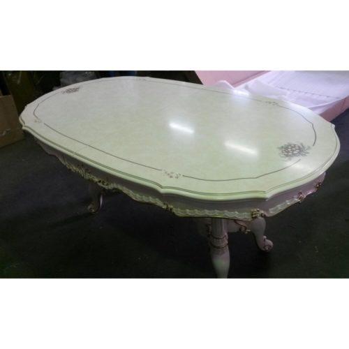 Chanelle Стол обеденный 1