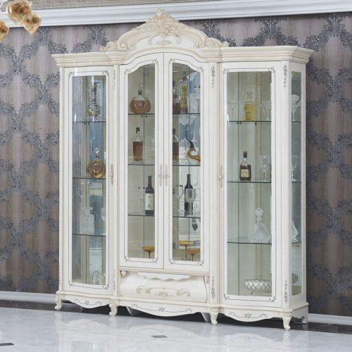 Chanelle Витрина 4-х дверная