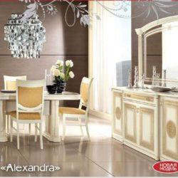 гостиная Alexandra фабрика MCS