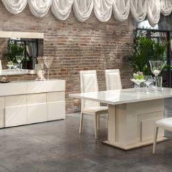 гостиная Ancona фабрика MobiLificio