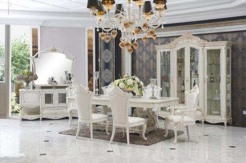 гостиная Chanelle - Гостиные