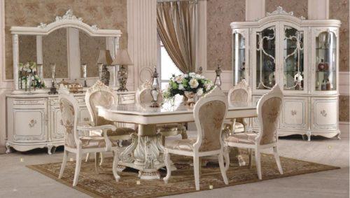 гостиная Королева 3876 - Гостиные