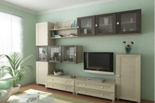 гостиная Патриция  1 фабрика Лером