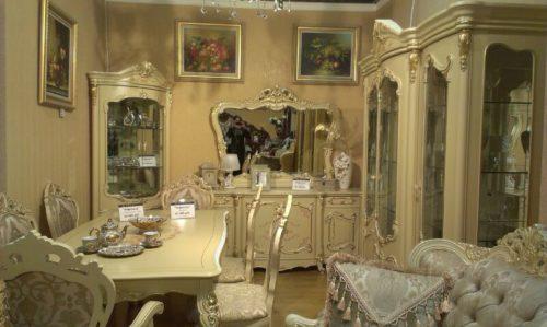 гостиная Рафаэлла фабрика Аванти