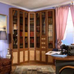 кабинет Марракеш библиотека фабрика Глазов
