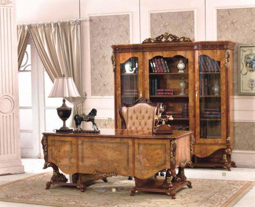 кабинет Наполеон 3888D - Кабинет