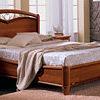 Кровать 180х200 CURVO-ferro б/изн