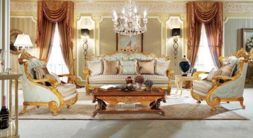 мягкая мебель Альба фабрика Fanbel