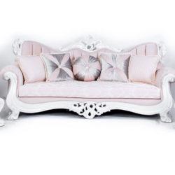 мягкая мебель Carmen фабрика Carla Nartelli