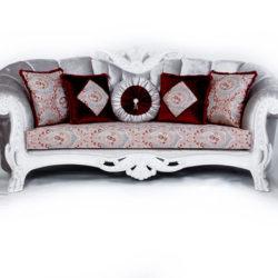 мягкая мебель Delphina фабрика Carla Nartelli