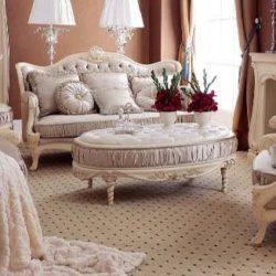 мягкая мебель Farances Ivory фабрика Farances