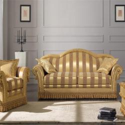 мягкая мебель IMPERO фабрика CIS Salotti