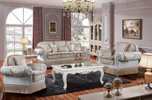 мягкая мебель Марселла фабрика Fanbel