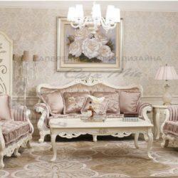 мягкая мебель Milano фабрика МиК мебель