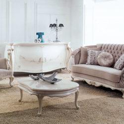 мягкая мебель Modena фабрика Carla Nartelli