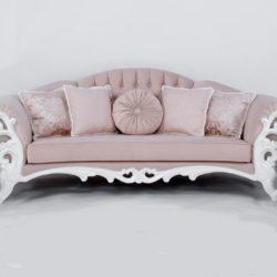 мягкая мебель Paride фабрика Carla Nartelli