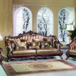 мягкая мебель Султан фабрика Аванти
