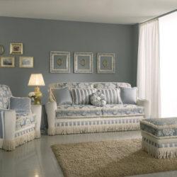 мягкая мебель VENEZIA фабрика CIS Salotti