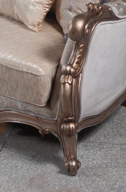 мягкая мебель Версаль фабрика Fanbel