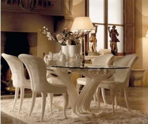 обеденная группа, гостиная Ambiente Giorno фабрика Savio Firmino