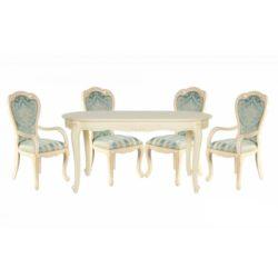 обеденная группа Milano фабрика МиК мебель