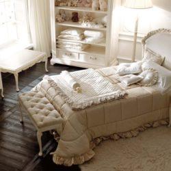 спальня, детская Notte Fatat фабрика Savio Firmino