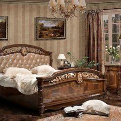Спальный гарнитур Afina фабрика Анна Потапова