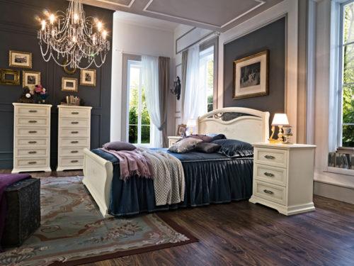 Спальный гарнитур AFRODITA cпальня фабрика Venier