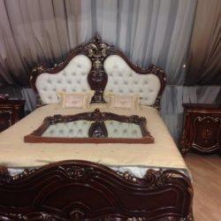 Спальный гарнитур Алекса фабрика Евразия