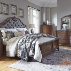 Спальный гарнитур Balinder фабрика Ashley