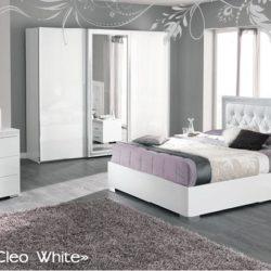 Спальный гарнитур Cleo фабрика Polywood