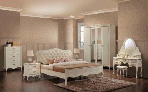 Спальный гарнитур Феличита - Спальни
