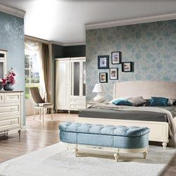 Спальный гарнитур Florenzia фабрика Taranko