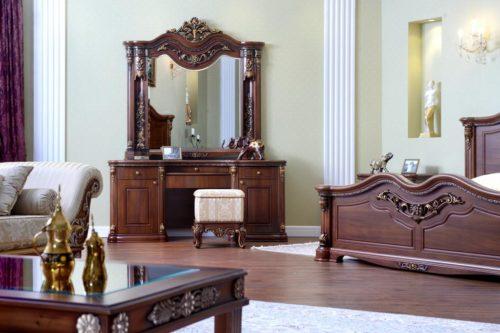 Спальный гарнитур Габриэлла - Спальни