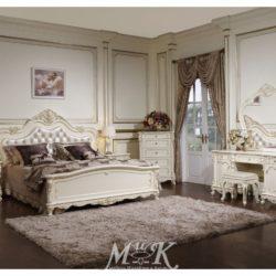 Спальный гарнитур Gloria фабрика МиК мебель