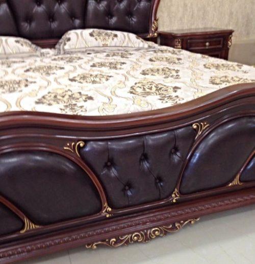 Спальный гарнитур Эрминия - Спальни