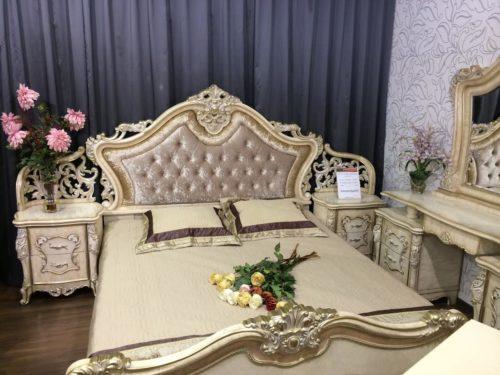 Спальный гарнитур Эсмеральда фабрика Аванти