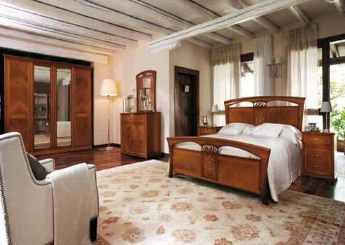 Спальный гарнитур Lady D - Спальни