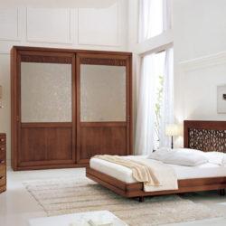 Спальный гарнитур LAGO di GARDA фабрика Serenissima