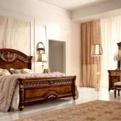 Спальный гарнитур Luigi XVI фабрика Италия