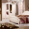 Спальный гарнитур Луиза - Спальни