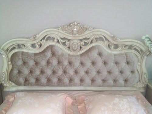 Спальный гарнитур Мадрид 8950 - Спальни