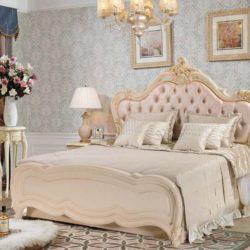 Спальный гарнитур Milano фабрика МиК мебель