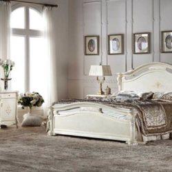Спальный гарнитур Моника фабрика Ювита