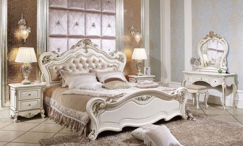 Спальный гарнитур Провен фабрика Топ Мебель