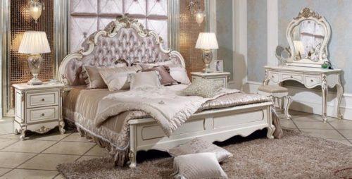 Спальный гарнитур Провен - Спальни