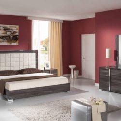 Спальный гарнитур San Marino grey фабрика MobiLificio