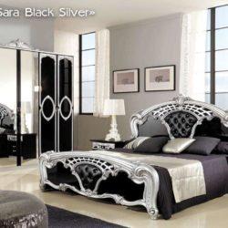 Спальный гарнитур SARA gold фабрика MCS